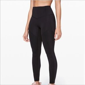 Lululemon All The Right Places